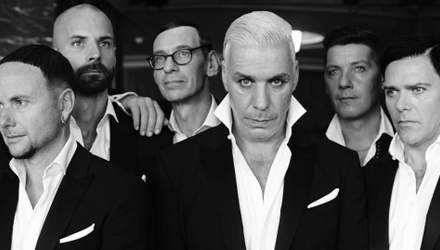 Rammstein впервые за 10 лет презентовали новый альбом