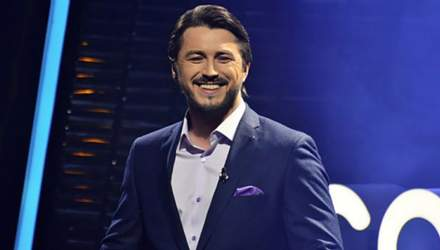 Сергей Притула пошутил над номером Сергея Лазарева на Евровидении-2019: видеофакт