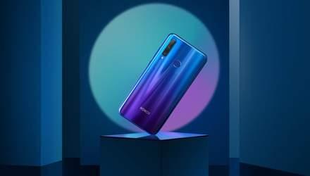 Смартфон Honor 10i поступит в продажу в Украине: цена и бонусный подарок