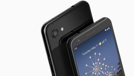 Перші проблеми із Google Pixel 3a та Pixel 3a XL: на що скаржаться власники смартфонів
