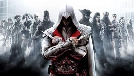 Затримали чоловіка зі зброєю із гри Assassin's Creed: деталі інциденту