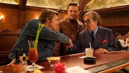 """""""Однажды в Голливуде"""" с Брэдом Питтом и Леонардо Ди Каприо: сеть покоряет новый трейлер"""