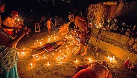 Жертвоприношення, духи  й танці: що варто знати про таємну релігію Сантерія