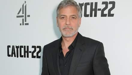 Джордж Клуни раскрыл жуткие детали ДТП в Италии