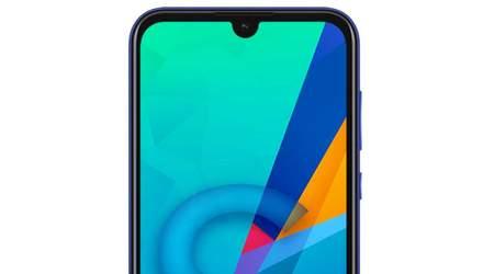 Смартфон Honor 8S надійшов у продаж в Україні: ціна