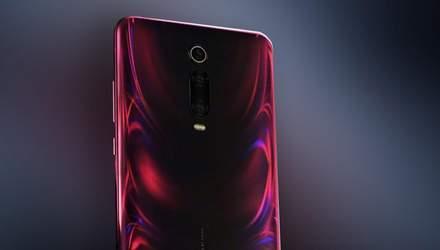 Назвали ціну топового смартфона Redmi K20