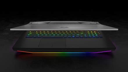 """MSI GT76 Titan: головні особливості ігрового """"монстра"""""""