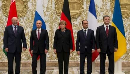 Чому Україна виконує мінські домовленості, попри ігнорування Росії