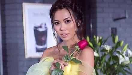 """Я счастлива, – финалистка шоу """"Холостяк-9"""" Лиля Ким прокомментировала свой проигрыш"""