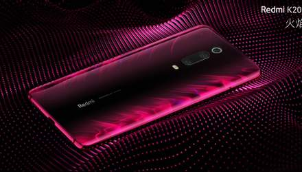 Смартфоны Redmi K20 и K20 Pro представили официально: характеристики и цена