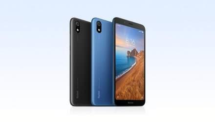 Xiaomi представила бюджетный смартфон Redmi 7A за 80 долларов