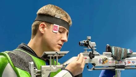 Сборная Украины по пулевой стрельбе одержала очередную лицензию на Олимпийские игры