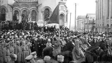 Украинская революция 1917-1921 годов: важнейшие события, которые изменили историю