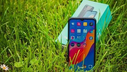Обзор смартфона Honor 8A: приятный дизайн и NFC по доступной цене