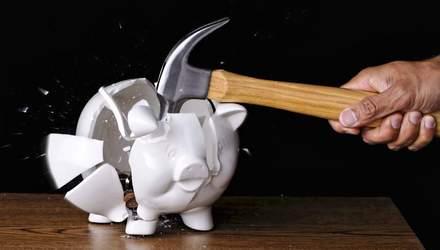 По 73 гривны за доллар: зачем Коломойский предлагает Зеленскому объявить дефолт