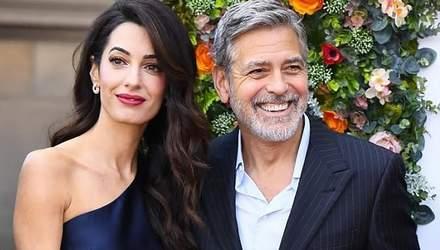 Джордж и Амаль Клуни объявили конкурс на двойное свидание