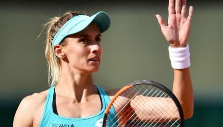 Вчера был один из худших дней в моей жизни, – украинская теннисистка Цуренко