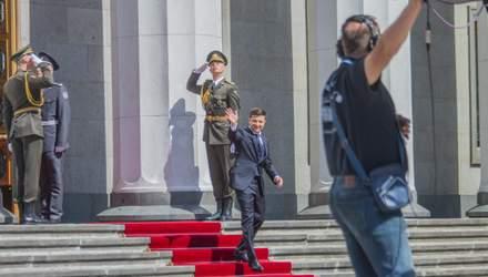 """Інтерв'ю з головою штабу """"Слуги народу"""" про Коломойського, фінансування та нові призначення"""