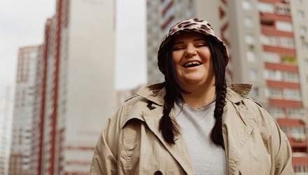 """Alyona Alyona презентовала яркий клип к песне """"Якби я була не я"""": видео"""