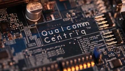 Qualcomm випустить бюджетний процесор для ноутбуків