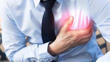 Яка хвороба збільшує ризик інсульту на 30%