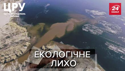 Чому в Дніпрі купатися небезпечно: нахабна корупційна схема