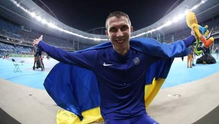 Украинец Бондаренко ярко победил на этапе Бриллиантовой лиги