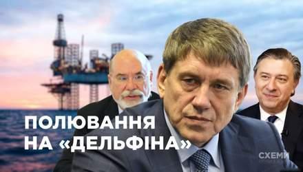 Какая компания претендует на самый крупный газоносный участок в Черном море