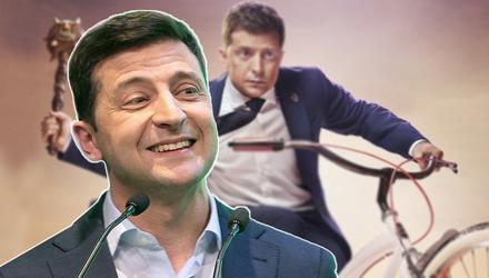 Голобородько VS Зеленский: первые скандалы нового президента
