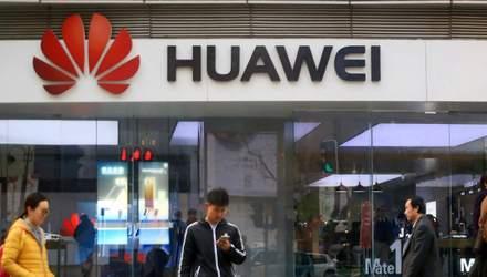Скандал з Huawei: нові санкції сповільнять розгортання мереж 5G