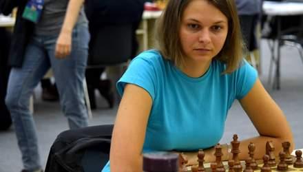 Сестри Музичук здобули перемоги на турнірі претенденток в Росії