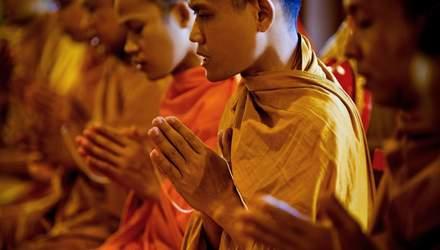 Бахаи: интересные факты о религии без принудительных медитаций