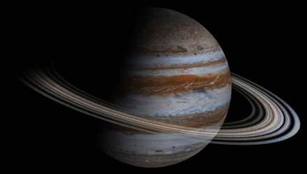 """""""Бездна Юпитера"""": космический корабль сделал невероятный снимок вихря на поверхности планеты"""