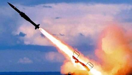 Потужна ракета, що мало не спровокувала ядерну війну