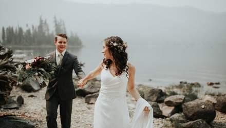 Що потрібно для організації весілля: повний список