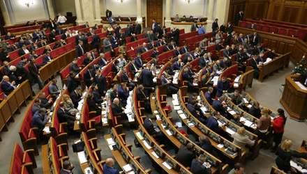 Заробітна плата народних депутатів: чому планують підвищити