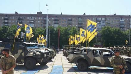 Російські прапори та референдум: спогади активістів про звільнення Маріуполя