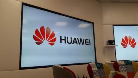 Белый дом отсрочил санкции против Huawei