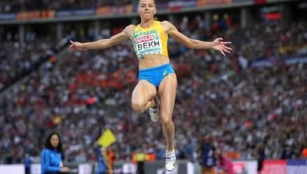 Украинка Бех-Романчук выполнила олимпийский норматив на турнире в Германии, Ляхова победила