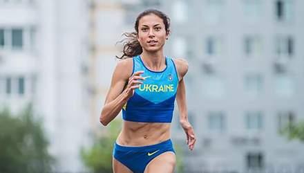 Человеческие возможности неограничены: украинская бегунья постит мотивационные фото и видео
