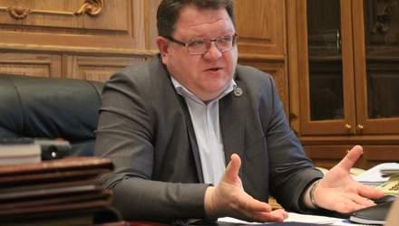 Заступник голови ВСУ впливав на ключові призначення у судах: з'явився аудіозапис