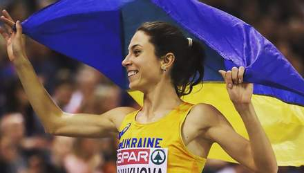 """Украинская бегунья на последних метрах вырвала """"бронзу"""" на этапе Бриллиантовой лиги: видео"""