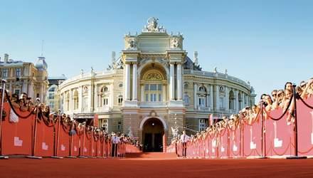 Одеський міжнародний кінофестиваль: коли чекати і хто з голлівудських зірок приїде