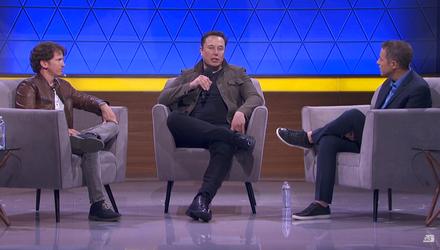 Ілон Маск розповів про свій геймерський досвід
