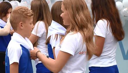 """""""Артек-Буковель"""" відсвяткував п'ятиріччя: скільки дітей щороку повертаються знову"""