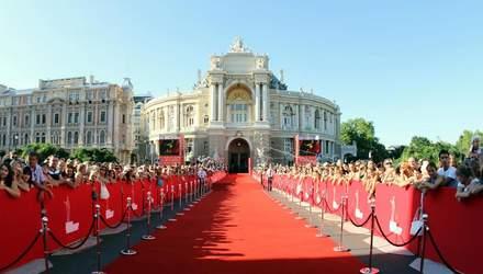 Одесский кинофестиваль 2019: дата и фильмы-участники конкурсных программ