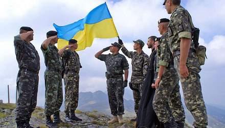 Парламентські вибори в Україні: скільки ветеранів балотуватиметься до Верховної Ради