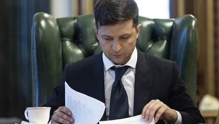 Голобородько VS Зеленський: війна президента із Верховною Радою та план відновлення Донбасу