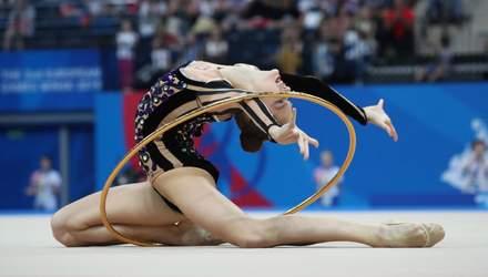 Україна здобула вже дев'ять медалей на Європейських іграх