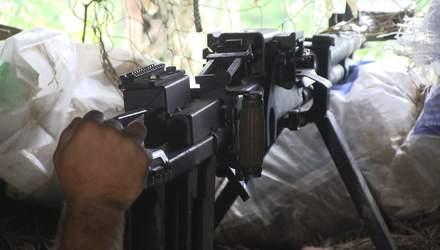 """Поблизу Горлівки був потужний обстріл: як бійці """"Айдару"""" захищають українські кордони"""